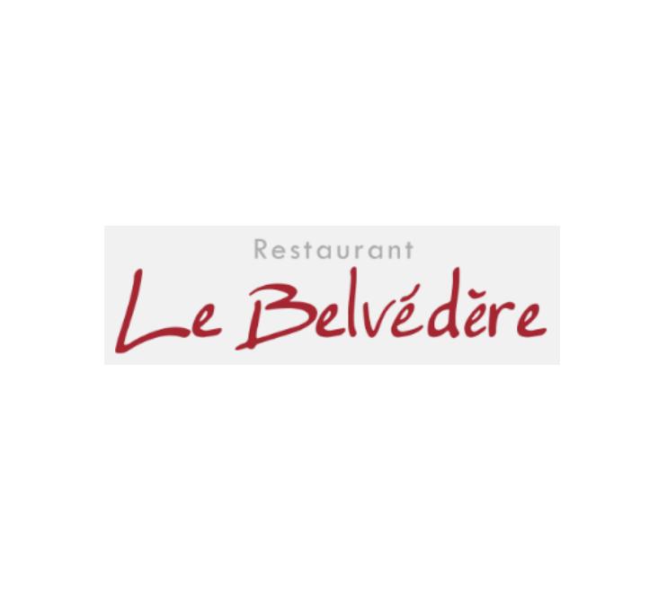 Restaurant le Belvédère